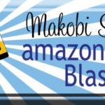 $100 Amazon Twitter Blast Giveaway (Ends 8/14)