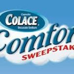 Colace Comfort Sweepstakes (255 Winners)