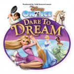 Our Disney on Ice: Dare to Dream Experience
