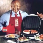 Win a George Foreman Indoor/Outdoor Electric Grill ($130 Value)