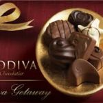 FREE GODIVA Holiday Sweepstakes Giveaway!