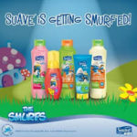 FREE Suave Beauty Smurfs Giveaway Sweepstakes (1,300 Winners)