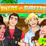 Check Out The Teen Beach Movie Trailer & Game
