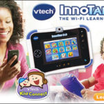 Stay Connected To Your Kids With The VTech Kid Connect App