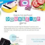 Ziploc Instant Win Game: FREE Kindles, Cash, Ziploc Prize Packs and More (671 Winners)