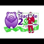 A Teach Me 2 Save Christmas Animated Video for You to Enjoy