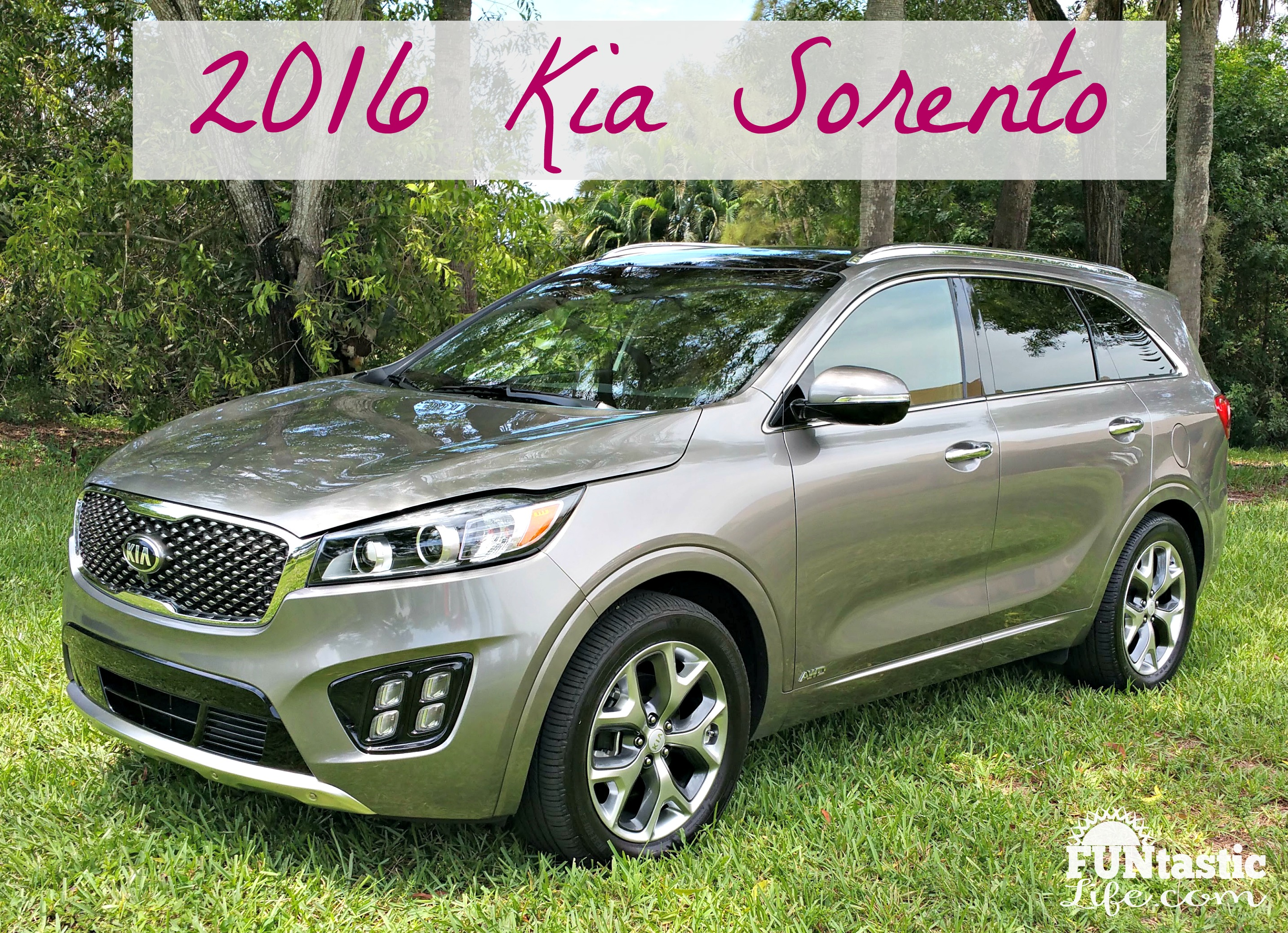kia exterior auto show gdi youtube sorrento t watch detroit sxl and sorento walkaround interior
