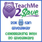 20K FB Fan Celebration Giveaway Winners