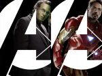 Marvel's The Avengers Movie Review #TheAvengersEvent