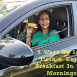 5 Ways To Save Time & Enjoy Breakfast In The Mornings