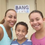 Create Fused Glass Art at BANG Glass