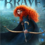 "BRAVE: ""The Prize"" Trailer and Poster (In Theaters 6/22)"
