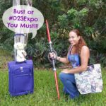 I'm Headed to the D23 Expo, The Ultimate Disney Fan Event!