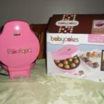 Babycakes Cake Pop Maker Review
