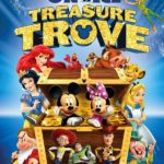 Disney On Ice presents Treasure Trove VIP Experience Giveaway & Discount Code (South Fl Only)