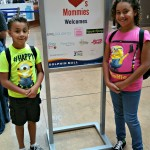 Our Family Fun Day at Dolphin Mall ($150 AMEX Gift Card & iPad Mini 3 Giveaway)