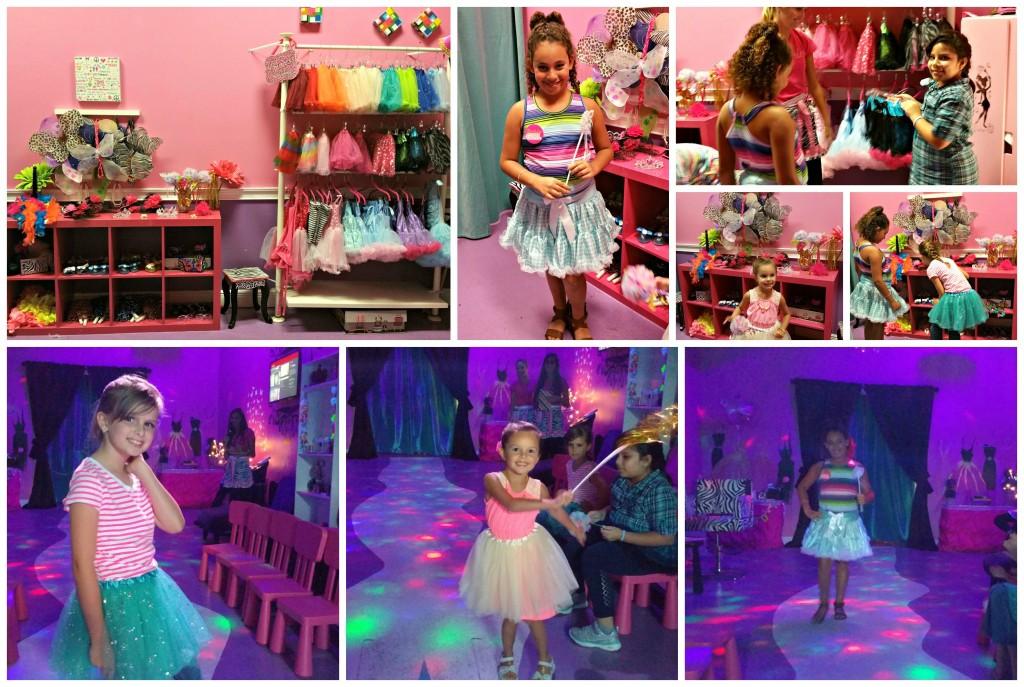 Fairytales Hollywood Fashion Show