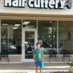 Share–A–Haircut When Your Child Cuts Their Hair at Hair Cuttery