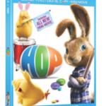 HOP on DVD on 3/23/12