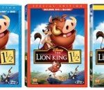 The LION KING 1.5 & THE LION KING 2 on Blu-ray/DVD March 6!