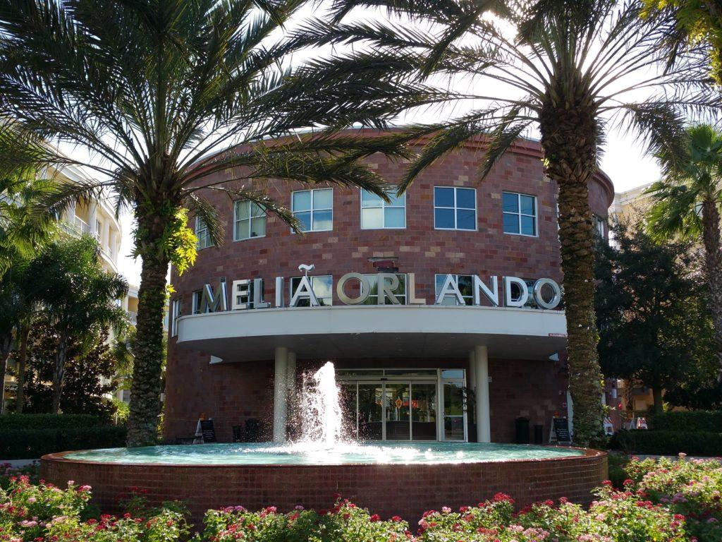Meliá Orlando Suite Hotel at Celebration