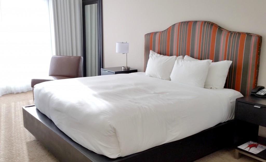 Meliá Orlando Suite Hotel at Celebration Master Suite REV