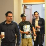 Exclusive Ant-Man Interview with Michael Pena, T.I. & David Dastmalchian