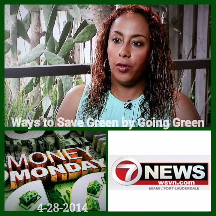 Save-Green-By-Going-Green-Segment-4-28-14