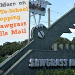 Save More on Back-To-School Shopping at Sawgrass Mills Mall