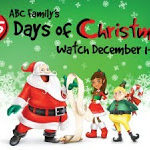 ABC Family: 25 Days of Christmas Movie Line-up