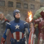 Captain America, Thor and Iron Man Movie Release Dates