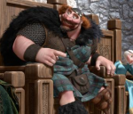 """Disney/Pixar's """"Brave"""": Special Mother's Day Clip!"""