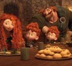 "Disney/Pixar's ""Brave"": 2 Delicious Scottish Recipes for Scotch Egg & Great Granny May Scott's Cullen Skink"