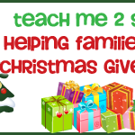 Helping Families for Christmas 2011 Giveaway: (3) $100 Walmart Gift Cards, (1) Target Gift Card & (1) $50 Publix Gift Card