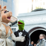 The Muppets Hit the Red Carpet for the Oscars 2012!