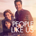 "Check out the New Film Clip, ""Family Outing"" from ""People Like Us"" (In Theaters on 6/29) #PeopleLikeUs"