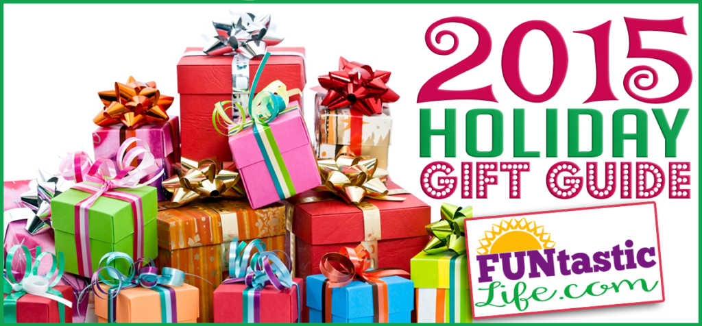 2015 Funtastic Life Holiday Gift Guide Image