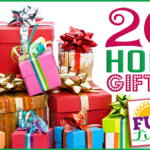 2015 FuntasticLife.com Holiday Gift Guide