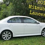 We Took A Road Trip To Sarasota in the 2015 Mitsubishi Lancer GT