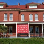 8 Walt Disney Fun Facts I Learned From My Time At The Walt Disney Family Museum
