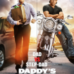 New Daddy's Home Trailer