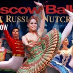 The Moscow Ballet's Great Russian Nutcracker Coming To Miami