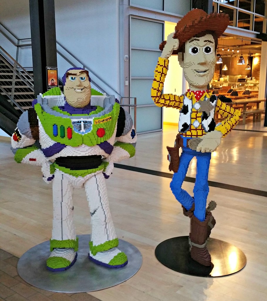 Pixar Animation Studios - Toy Story REV