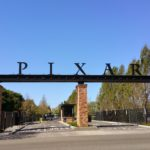 Pixar Animation Studios Tour & The Good Dinosaur Fun