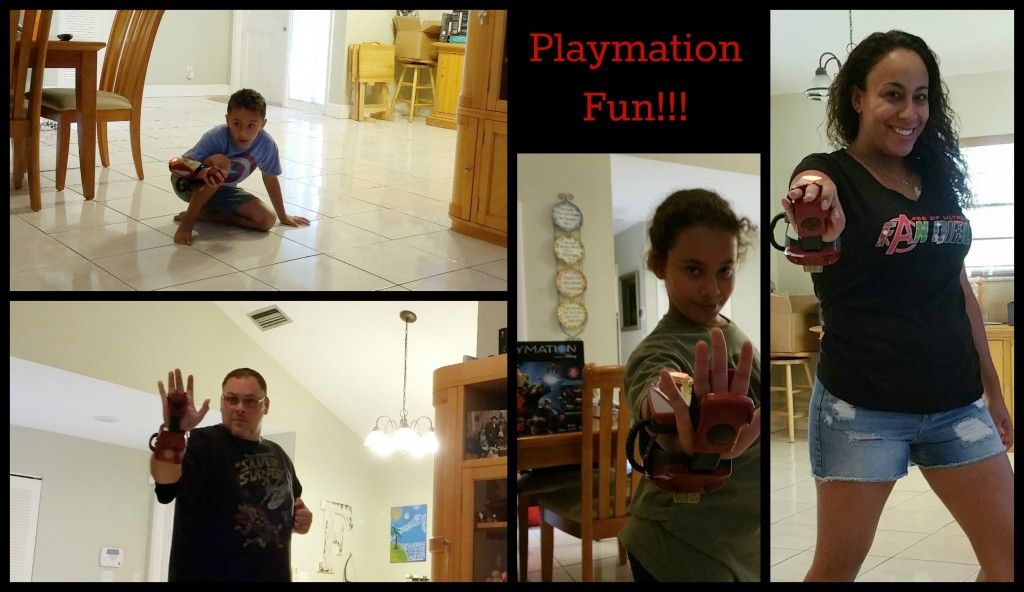 Playmation Fun