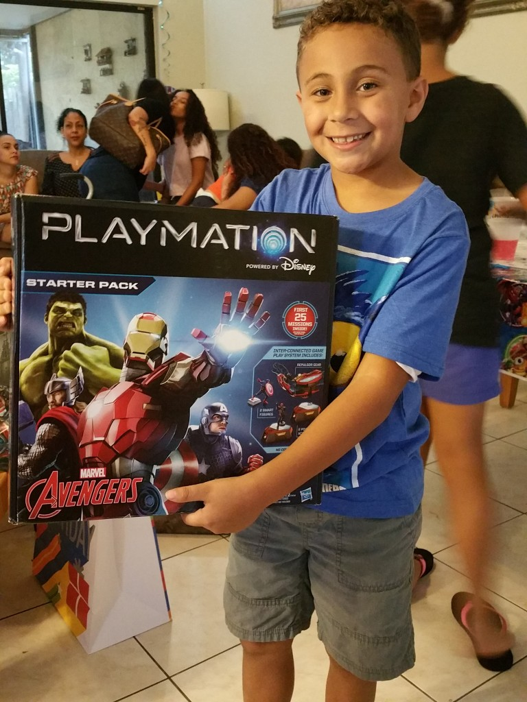 Playmation Gift