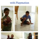 Avengers Assemble! Become Part of the Team with Playmation