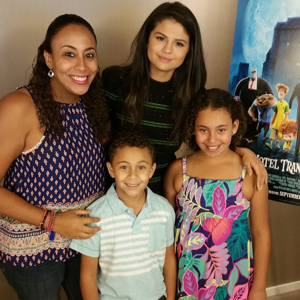 what is selena gomez going to name her baby