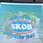 My Siesta Key Oyster Bar Dining Experience