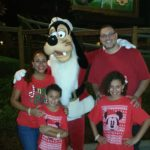 5 Reasons Dads Love Mickey's Very Merry Christmas Party